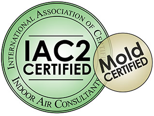 IAC2 Certification Badge