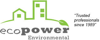 Eco Power Environmental logo